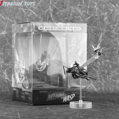 No Brand Ant Man 2 Ant Man Figure detail image