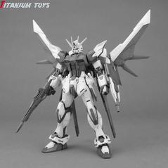 Daban Models Daban 1/100 MG Build Strike Gundam Full Package detail image