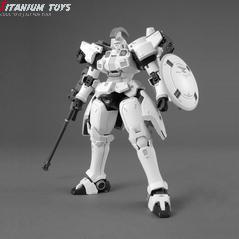 Daban Models Daban 1/100 MG Tallgeese I EW detail image