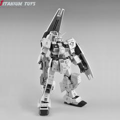 Magic Toys Hazel Gundam detail image