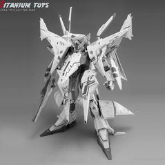 MC Models RX-104FF Penelope Gundam detail image
