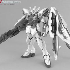 TT Hongli Wing Gundam Endless Waltz ver. detail image