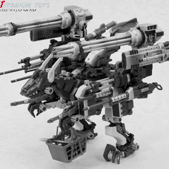 STK Gun Sniper Leena Special detail image
